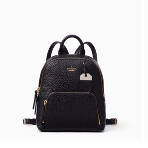 Price is NOT Firm-Kate♠️Spade CADEN Backpack